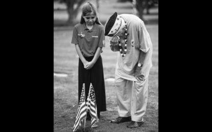 Pearl Harbor vet named Grand Marshal for B'ville Memorial Day Parade