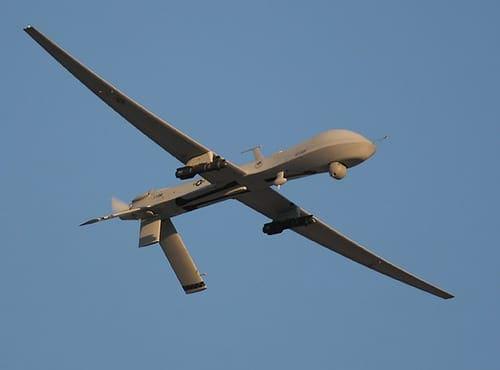 Gizmo warfare: What is a reaper drone?