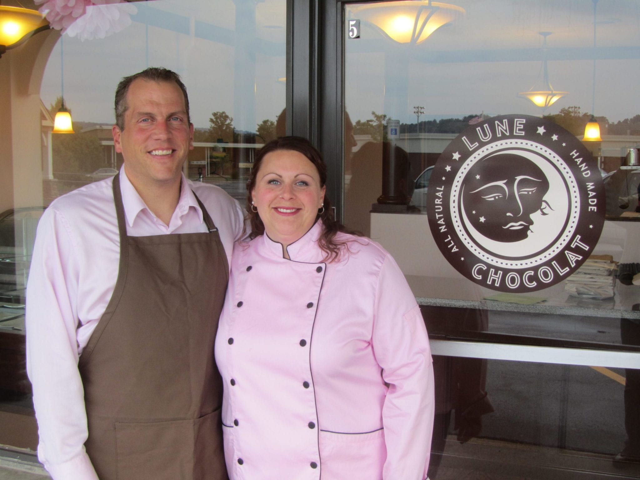 Camillus couple to open 'Lune Chocolat' in Manlius