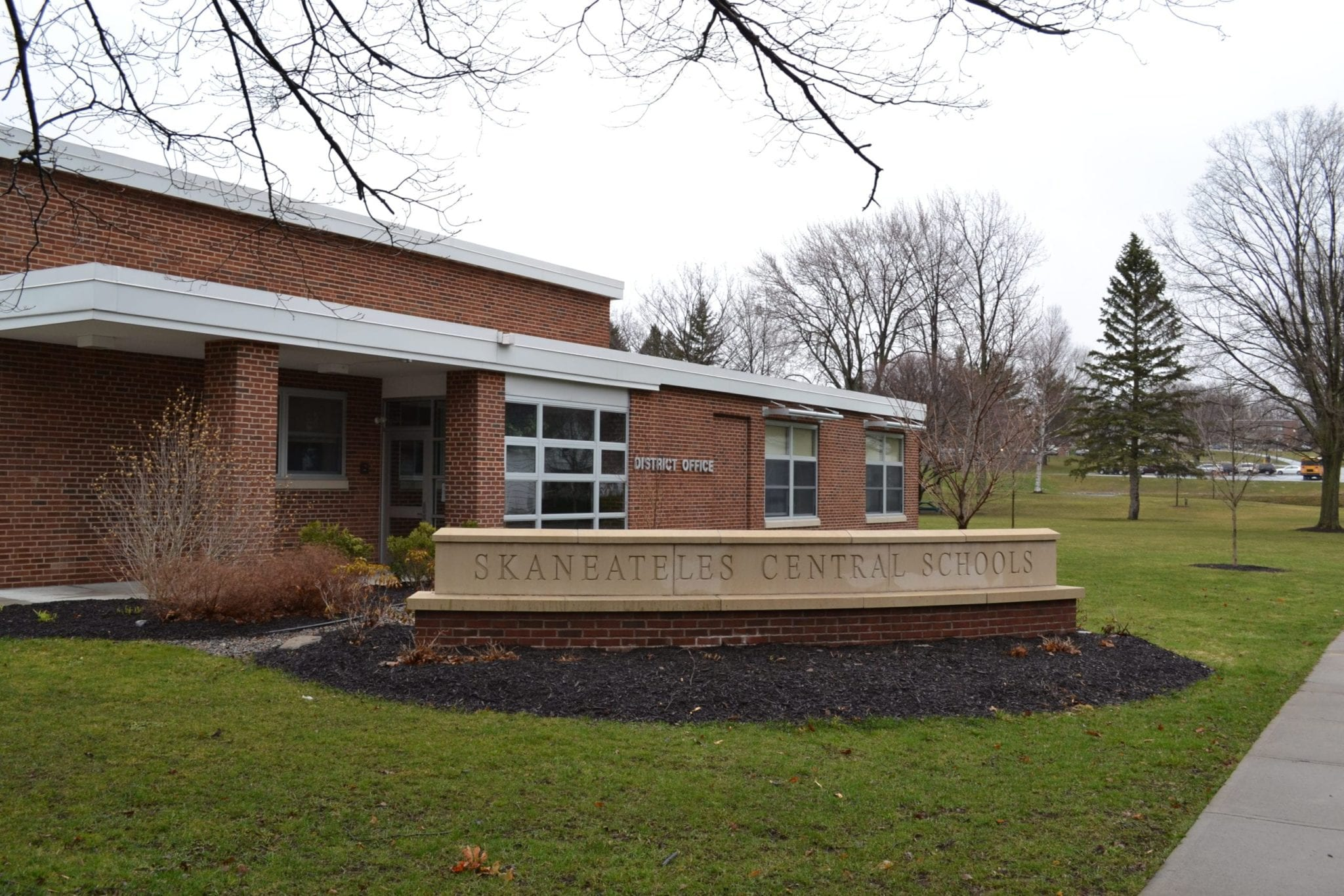 Skaneateles school board to discuss sharing administrative services with Weedsport