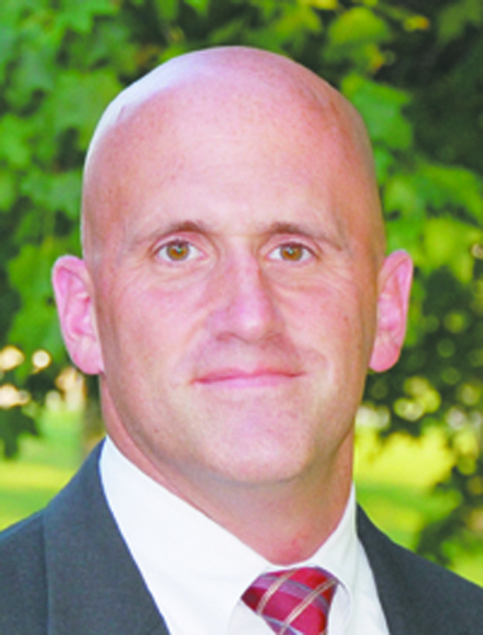 County legislator Brian May seeks re-election