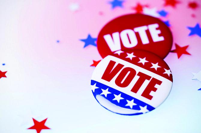 Bush wins last-minute Republican primary for 13th district race