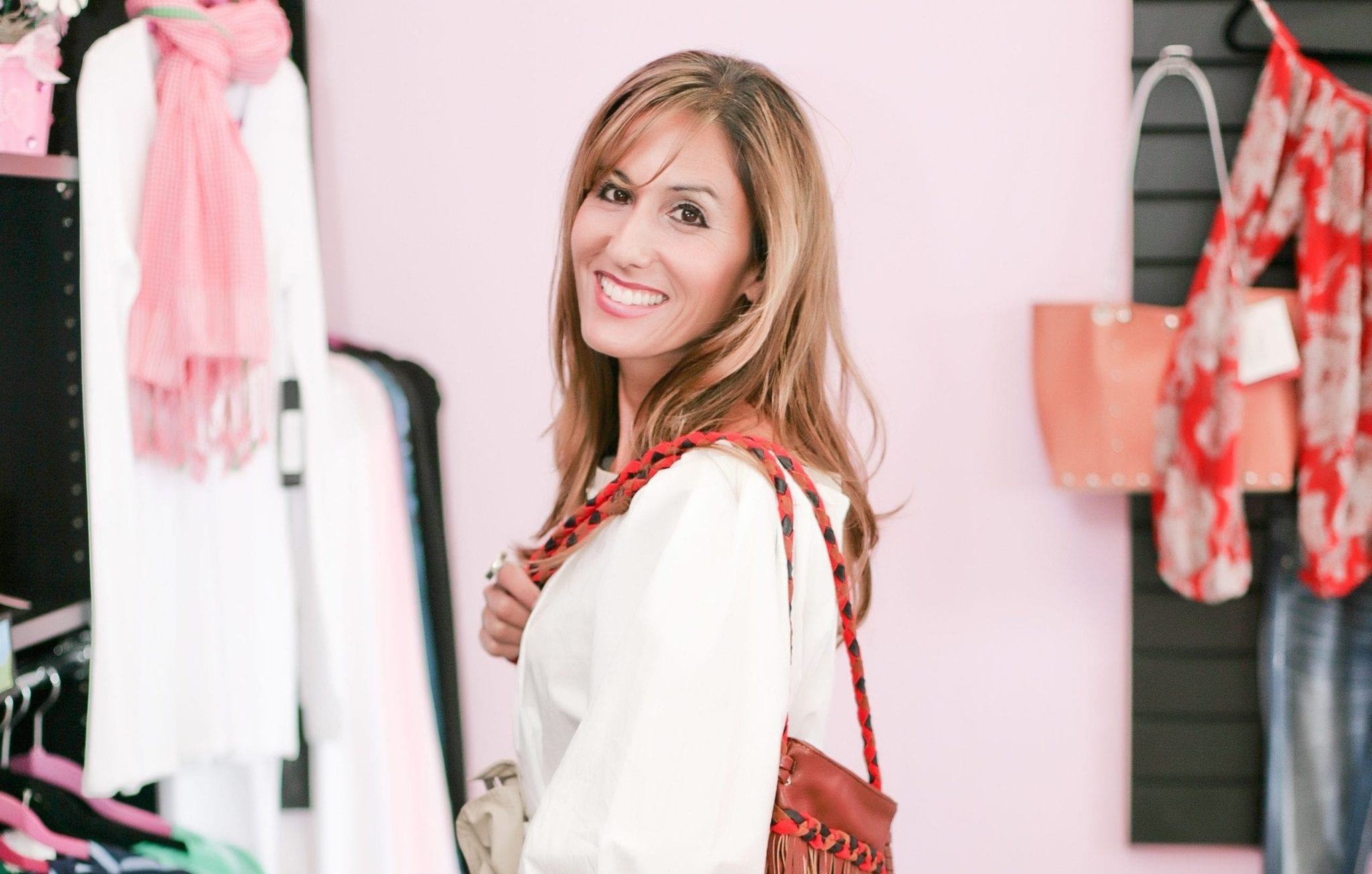 B'ville fashionista opens Mod Squad Fashions