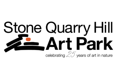 Stone Quarry Hill Art Park featured at Common Grounds in January