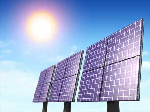 Van Buren signs solar lease for Kingdom Road property