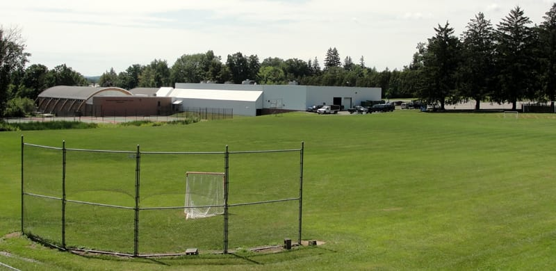 Turf field approved for Cazenovia College Athletic Complex
