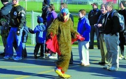 Baldwinsville Turkey Day Race returns