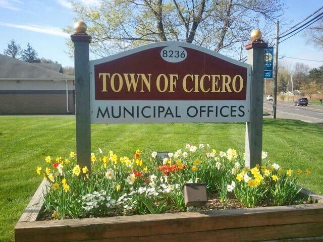 Cicero rolls out online tax portal Sept. 1