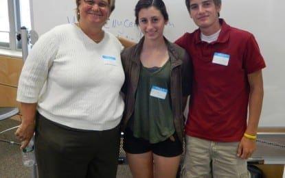 Leadership pilot program to fight student-athlete substance abuse
