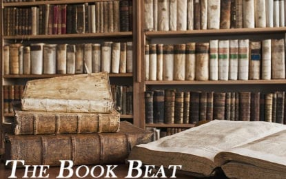 The Book Beat: The latest in fiction