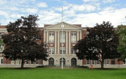 Cazenovia High School second quarter honor roll announced
