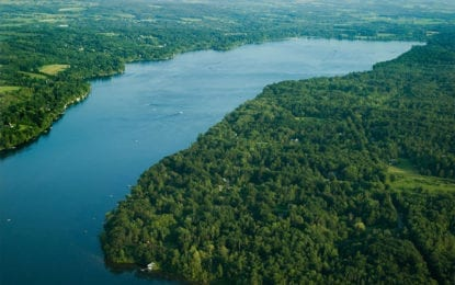 Cazenovia Town Board approves chemical treatment of lake for 2017