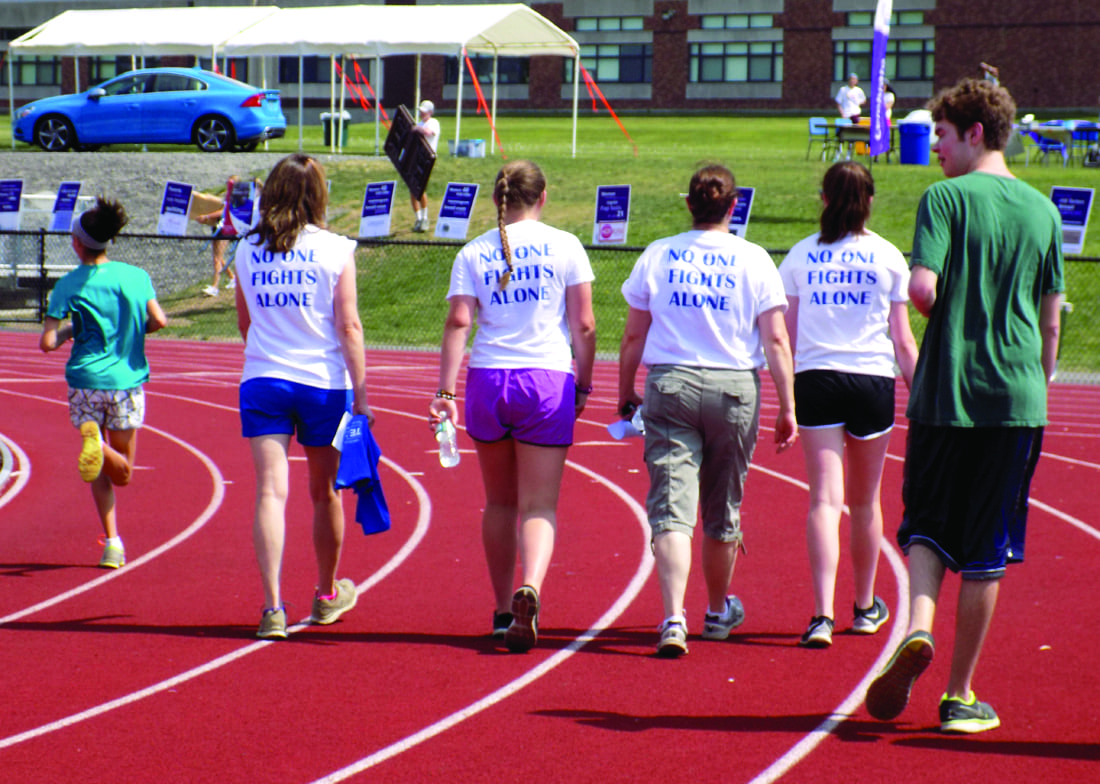 FM Relay for Life to host fundraiser at Empire Brewery