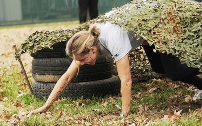 Parks and rec corner: Gather your 'tribe' for Van Buren's 'Survivor' challenge