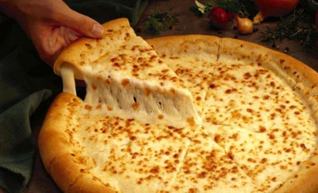 Celiac Awareness Month recipe: Pizza pie – that's amore!