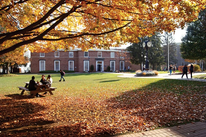 Cazenovia College ranked no. 1 'Best Value' among top tier regional colleges in north