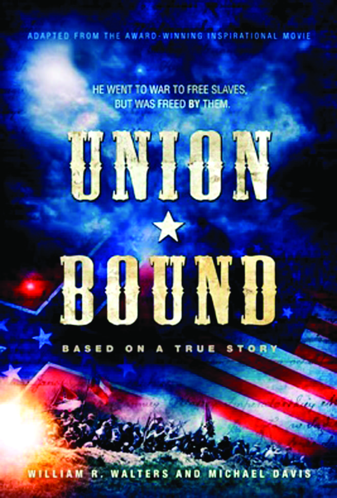 Newly released book quot union bound quot tells the story of joseph hoover s