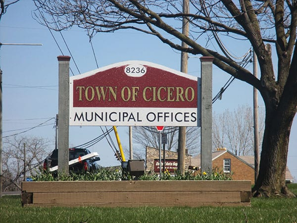 Boards in brief: Cicero continues re-zoning effort