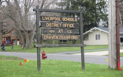 Liverpool schools to host community budget forum
