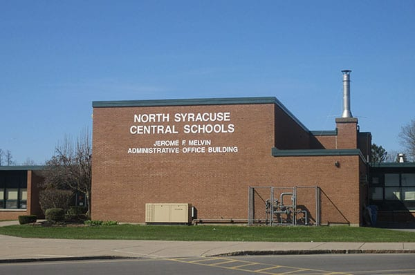 North Syracuse schools: Parents criticize district communication after social media scare