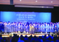 J-E grads ready reminded to stay humble and kind