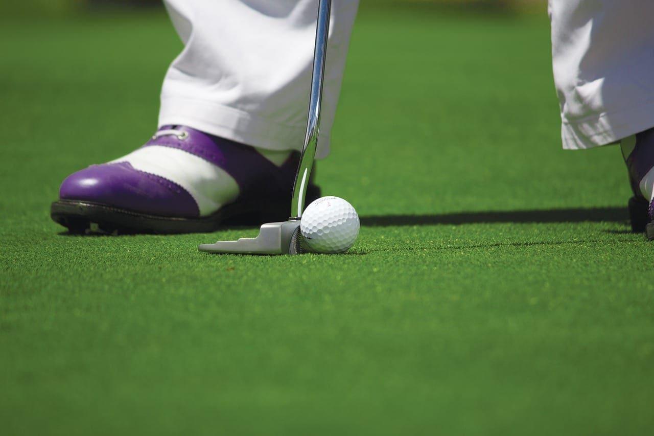 Cazenovia golfers start new season