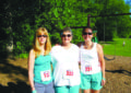 Teal There's a Cure run/walk July 4 in Marcellus