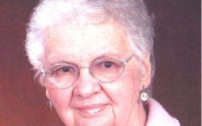 Eleanor L. Hughes, 86