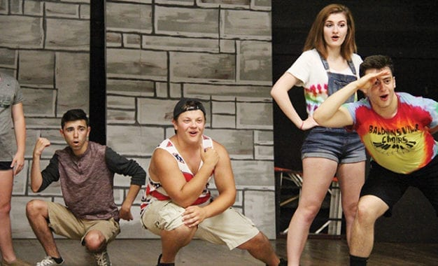 The nicest kids in town: BTG to present youth production of 'Hairspray'
