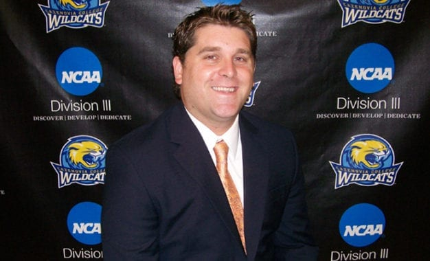 Cazenovia College names new athletics director