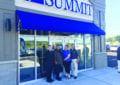 Summit Federal Credit Union opens at Township 5
