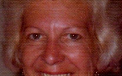 Doris Mates, 90