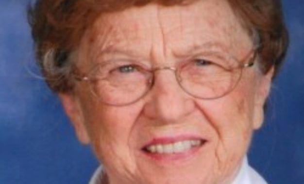 Eleanor Tucker, 92