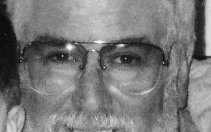 E. Ronald Lease, 76