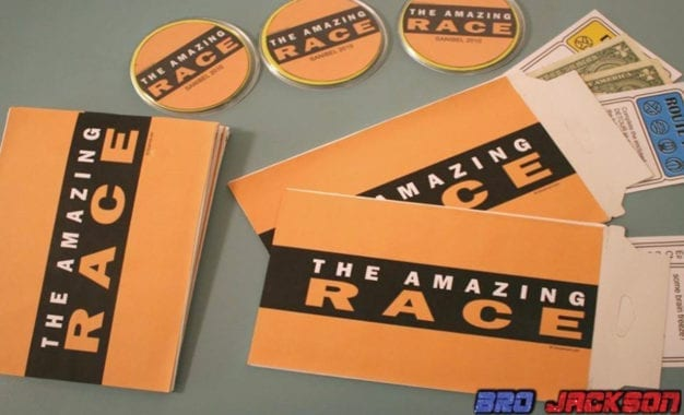 Parks and Rec Corner: Van Buren kicks off fall events with 'Amazing Race'