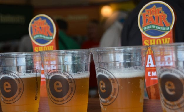 DRINK IT IN — Caz beverage makers abound at the state fair