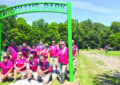 Lowe's employees lend a helping in hand in Camillus Park