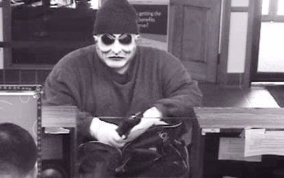 Police still looking for DeRuyter bank armed robbery suspect
