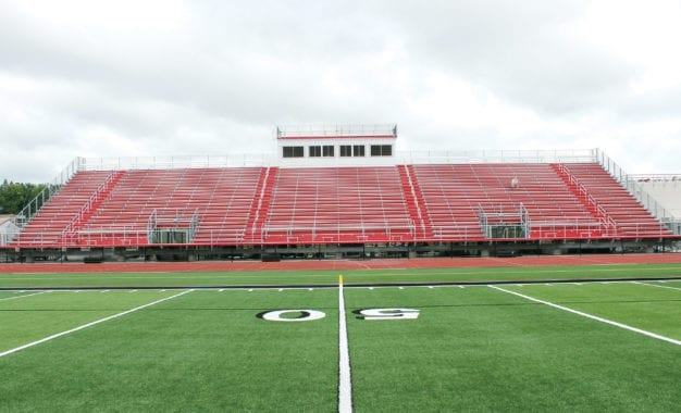 BCSD to reopen stadium with ribbon-cutting ceremony