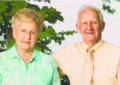 Skaneateles couple celebrate 70 years of marriage