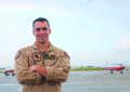 John Dillon begins pilot program