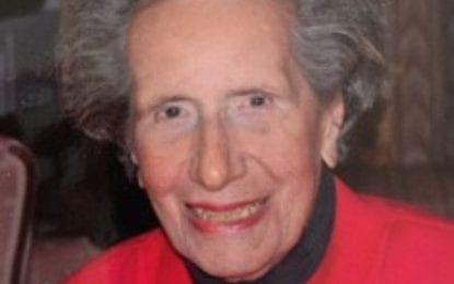 Martha A. Manilla