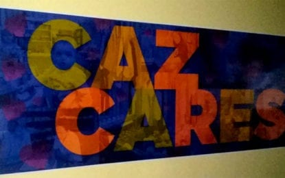Parenting workshop series continues at CazCares