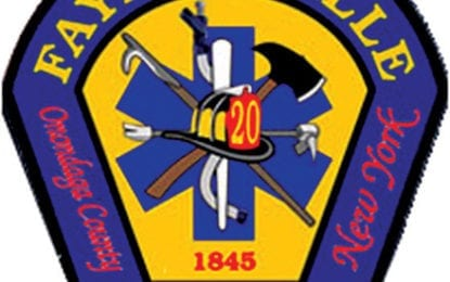 Fayetteville Fire Department lowers ISO rating