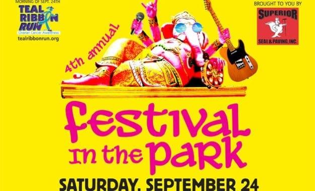 Minoa Festival in the Park returns Sept. 24