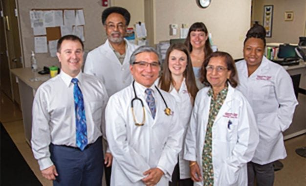 Dr. Triana expands Compassionate Family Medicine into Baldwinsville