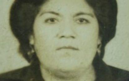 Avelina Quiroga, 87