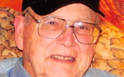 Roger S. Lewis, 90