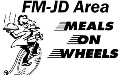 Election Day meal offered by FM-JD Meals on Wheels