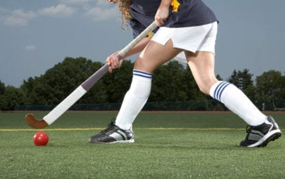 Field hockey Lakers have exciting start